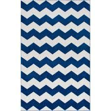 nuloom geometric chevron kids rug (' x ') (grey)  products