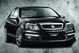 HSV Brings Back ClubSport and Maloo, Updates the Rest of the Range