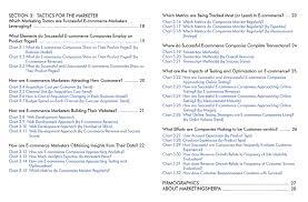 E Business Essay Download The Marketingsherpa E Commerce Benchmark Study
