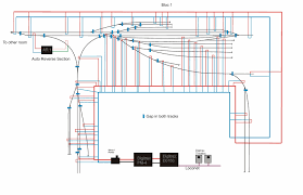 my route to mmr model railroad engineer electrical prepare schematic drawings identifying the wiring and components of the six items under 2 and 3