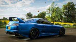 Share jdm wallpapers hd with your friends. Toyota Supra Wallpaper 4k 2048x1132 Download Hd Wallpaper Wallpapertip
