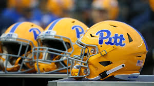 Noah Palmer Football Pitt Panthers H2p