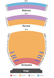 First Interstate Center For The Arts Seating Chart Jesus Christ Superstar Tickets Sat Nov 23 2019 2 00 Pm At