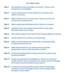 the 12 steps of al anon steps es mental health facts alcoholism reery