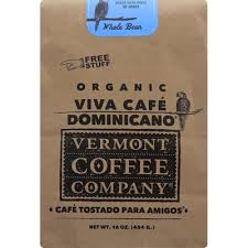 Starbucks, dunkin, etc) is on the map. Vermont Coffee Company Coffee Organic Whole Bean 16 Oz Instacart