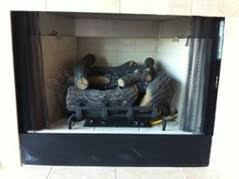 Ventless Natural Gas Fireplace Inserts Home Fireplaces Firepits Ventless Natural Gas Fireplace
