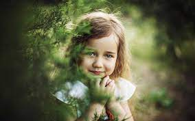 Cute Baby Girl Hd Wallpaper For Mobile ...