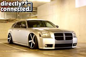 Steamrolled: Ron Palma's 2005 Dodge Magnum R/T | Mopar Connection ...