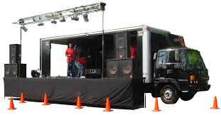 sound system for truck. gt no background equipment included: sound system for truck 0