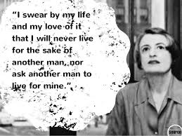 Ayn Rand Quotes Beauteous 48 Badass Ayn Rand Quotes
