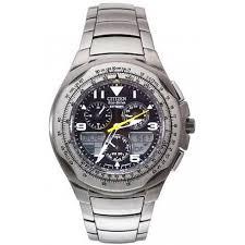 citizen eco drive skyhawk titanium men s watch jr3060 59f eco citizen eco drive skyhawk titanium men s watch jr3060 59f