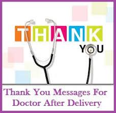 Appreciation Messages And Letters! : Nurses