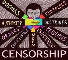 СКАЧАТЬ РЕФЕРАТ НА ЛЮБУЮ ТЕМУ БЕСПЛАТНО Страница  censorship should be media be controlled in this way what are the risk and benefits
