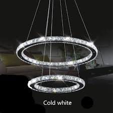 Us 15398 Moderne Lustre Kristall Kronleuchter Beleuchtung Decke Kronleuchter Licht Lamparas De Techo Hanglamp Suspension Leuchte Lampen In Pendant