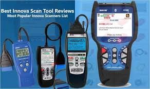 Best Innova Scan Tool Review 10 Most Popular Scanner Of 2019