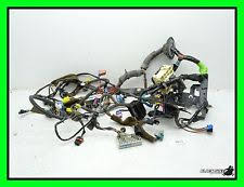 silverado wiring harness 99 02 gmc sierra 1500 dash interior wiring harness wire loom plugs fits