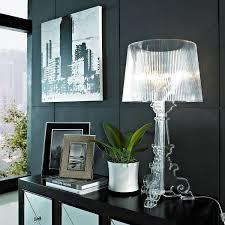 ferruccio laviani lighting. Bourgie Table Lamp By Ferruccio Laviani, From Kartell. Image Via Laviani Lighting C