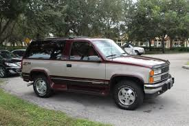 Classic Chevy Silverado Blazer Automatic Cheyenne