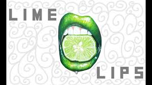 I'll start drawing as soon as your payment has been confirmed. Drawing Lime Lips Youtube