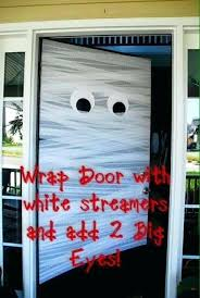 Classroom door decorations for halloween High School Halloween Door Decorations Ideas Wrap Door With White Streamers And Add Big Eyes Halloween Door Halloween Door Decorations Craftsactvities And Worksheets For Preschooltoddler And Kindergarten Halloween Door Decorations Ideas Classroom Door Decorating Ideas