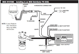 how to install an msd 6a digital ignition module on your 1979 1995 if you experience difficulties when installing your msd contact our customer support department at 915 855 7123 7 5 mountain time or e mail us at