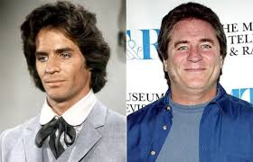 "Before Linwood Boomer was well known as a writer, he played Adam Kendall on  ""Little House."" These days he's… 