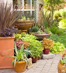 Best Herbs For Container GardensBhg Container Garden Plans
