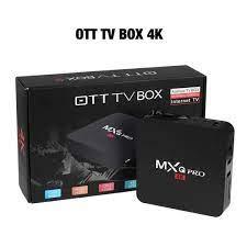 TV Android Internet box OTT 4K: Buy Sell Online @ Best Prices in SriLanka