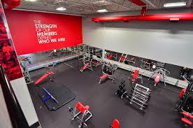 club message snap fitness leduc