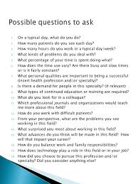Questions To Ask When Shadowing Magdalene Project Org