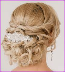 Coiffure Mariage Cheveux Mi Long 368942 Chignon De Mariage