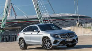 This glc family is the model line the company introduced in 2016 as a. 2017 Mercedes Benz Glc300 4matic Coupe First Drive Review