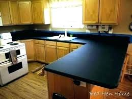 painting with paint kitchen refinishing laminate reviews over countertops before and after white wi