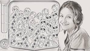 30 Inspirierend Ausmalbilder Soy Luna Ausdrucken Blupebblecom