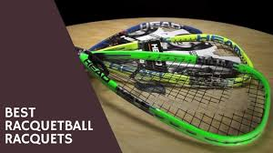 Best Racquetball Racquets 2019 Buyers Guide Features To