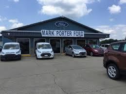 viewing porter dealership