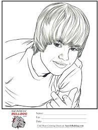 Small Picture Justin Bieber Colouring Pages anfukco