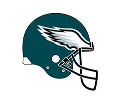 Philadelphia Eagles Logo PNG Transparent & SVG Vector - Freebie Supply