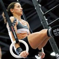 Image result for Gymnastics CrossFit women