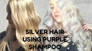Does Shimmer Lights Lighten Hair Diy Hair What Is Purple Shampoo And How Do You Use It