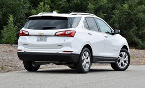 2018 chevrolet equinox.  2018 the redesigned 2018 equinox is nondescriptly handsome from every angle and chevrolet equinox