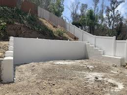 all about landscaping walls and