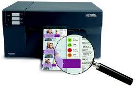 Primera Lx900 Color Label Printer Reviews L L L L L L