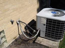 ac condenser disconnect ac disconnect grounding home ac condenser disonnect typical location missing ac condenser disconnect and one is required in sight