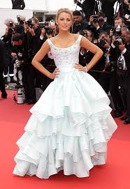 view gallery blake lively has revealed her cannes beauty secrets