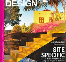 Garden Design Journal Delectable Press Articles Award Winning Contemporary Concrete Planters And