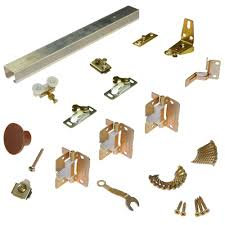 chaparral closet doors prime line bypass closet door track kit the home depot series in track and hardware set for 2 panel bi fold closet