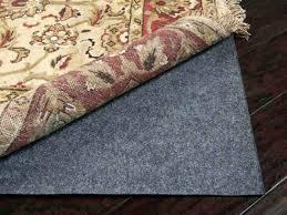 eco rug pad stay non slip rug pad dration anti base skid cushion stunning for west eco rug pad