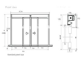 sliding door dimension standard size sliding glass doors standard size double sliding glass door sliding door