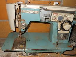 Wizard Sewing Machine For Sale